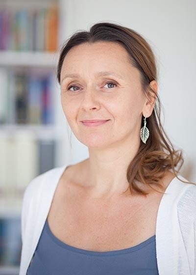 Joanna Krzywon Foto